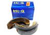 SA055-NEW Hi-Q (SANGSIN) Колодка тормозная задняя Ланос, Нубира, Нексия (Hi-Q) (фото 1)