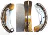 SA055-NEW Hi-Q (SANGSIN) Колодка тормозная задняя Ланос, Нубира, Нексия (Hi-Q) (фото 2)